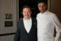 Ristorante Locanda Ca' Matilde - Rubbianino di Quattro Castella (RE) - Chef/Patron Andrea Incerti Vezzani