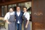 Cena a quattro mani @Ristorante Paradiso dell'Hotel Das Paradies – Laces (BZ) – Chef Peter Oberrauch, Chef Ospite Pier Antonio Rocchetti