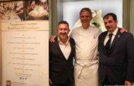Cartoline dal 645mo Meeting VG @ Joia – Milano – Chef Pietro Leemann