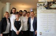 Cartoline dal 659mo Meeting VG @ Dac a Trà – Castello di Brianza (LC) – Chef Stefano Binda