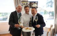 Cartoline dal 652 Meeting VG @ Da Vittorio – Brusaporto (BG) – Chef Chicco e Bobo Cerea