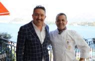 Grand Hotel Tremezzo e Ristorante La Terrazza - Tremezzo (CO) - Executive Chef Osvaldo Presazzi