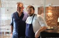 Koinè Restaurant - Legnano (MI) - Chef/Patron Alberto Buratti