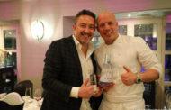 Cartolina dal 662mo Meeting VG @ Trussardi alla Scala Il Ristorante – Milano – Chef Roberto Conti