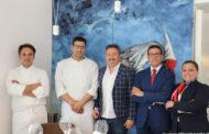 Ristorante Daní Maison - Ischia (NA) - Chef Nino Di Costanzo