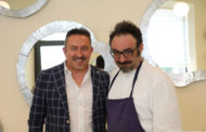 Ristorante Il Portico - Appiano Gentile (CO) - Chef Paolo Lopriore