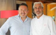 La Vecchia Malcesine - Malcesine (VR) - Chef/Patron Leandro Luppi
