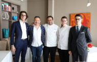 Cartoline dal 663mo Meeting VG @ Il Saraceno – Cavernago (BG) – Chef Roberto Proto
