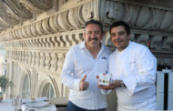 Cartoline dal 674 Meeting VG @ Ristorante Felix Lo Basso – Milano – Chef Felice Lo Basso