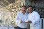 Cena a quattro mani @Ristorante Paradiso dell'Hotel Das Paradies – Laces (BZ) – Chef Peter Oberrauch, Chef Ospite Francesco Oberto
