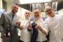 Trattoria Trippa - Milano - Patron Pietro Caroli, Chef/Patron Diego Rossi