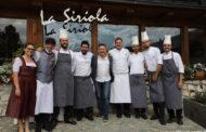 Cartoline dal 676mo Meeting VG @ La Siriola dell'Hotel Ciasa Salares – San Cassiano (BZ) – Patron Stefan Wieser, Chef Matteo Metullio