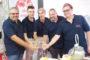 Cartoline dal 693mo Meeting VG @ Ristorante Materia – Cernobbio (CO) – Chef Davide Caranchini