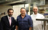 Trattoria Bartolini @ L'Andana Tenuta La Badiola – Castiglione della Pescaia (GR) – Chef Enrico Bartolini, Chef de Cuisine Chef Marco Ortolani