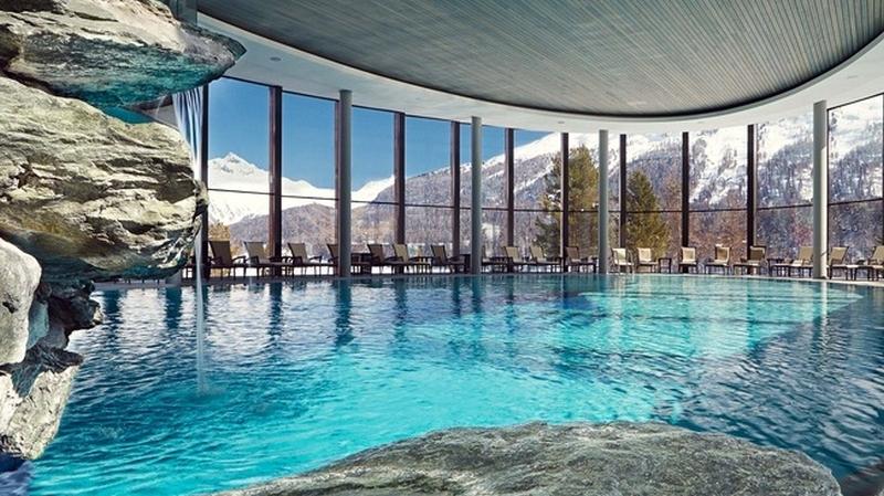 Bagni Termali Svizzera : Albergo terme villa svizzera lacco ameno recensioni e offerte