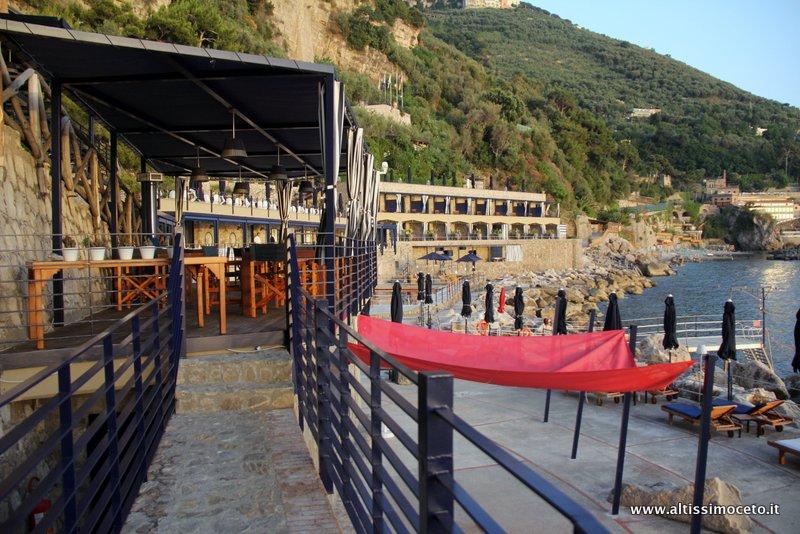 Capo La Gala Hotel – Vico Equense (NA) – GM Vincenzo Acampora ...