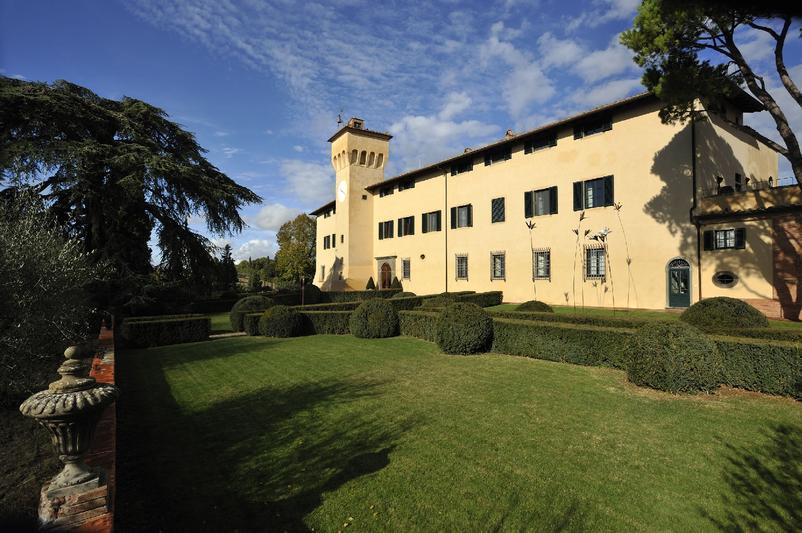 Castello Del Nero Hotel Spa Tavarnelle Val Di Pesa Fi Gm Fabio Datteroni Viaggiatoregourmet Alias Altissimoceto