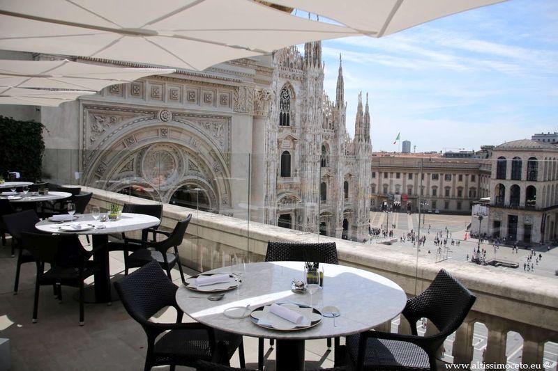 Felix Lo Basso Restaurant – Milano – Chef Felice Lo Basso ...
