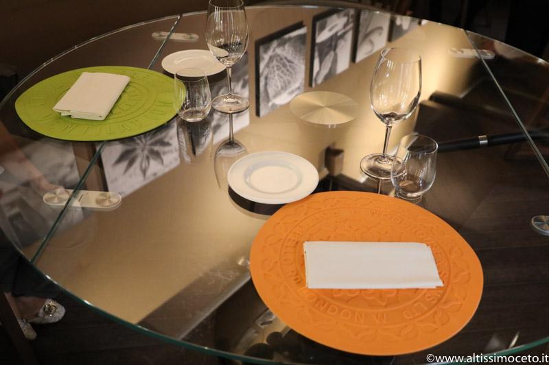 Ristorante La Credenza Galleria San Federico : Fiorfood coop by la credenza torino chef gianni spegis