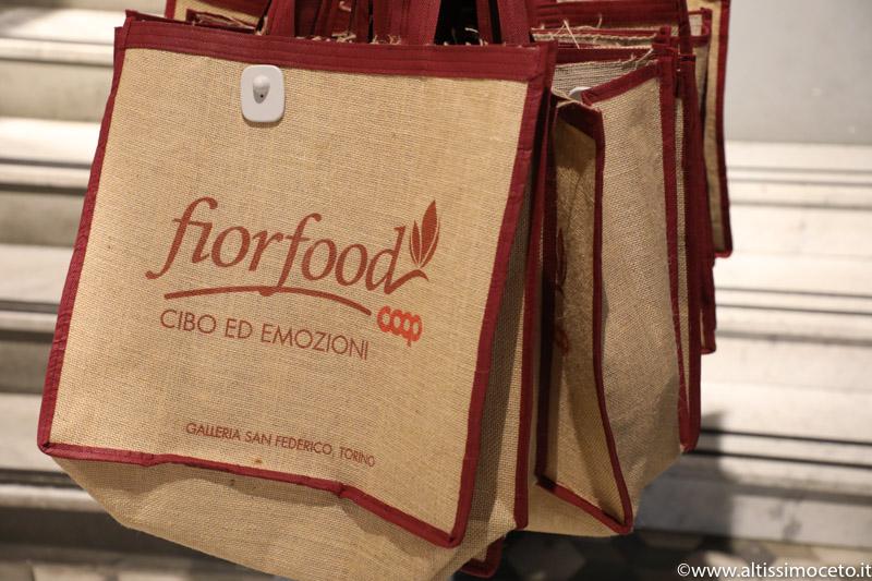 Bistrot La Credenza Torino : Fiorfood coop by la credenza u torino chef gianni spegis