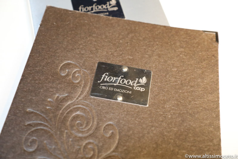 La Credenza Torino Menu : La credenza ristorante fresco menu febbraio foto di