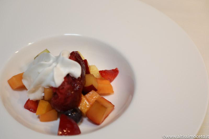 La Credenza Burrata : Fiorfood coop by la credenza u2013 torino chef gianni spegis