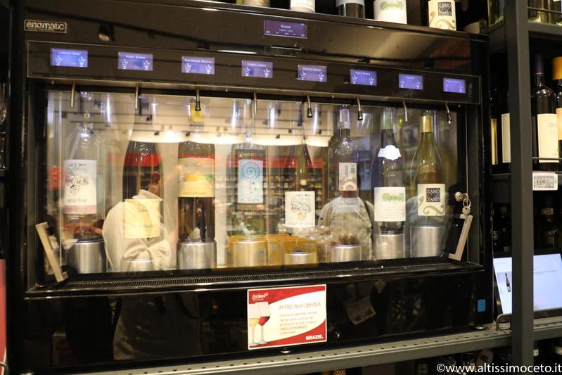 La Credenza Fiorfood Torino : In galleria san federico apre fiorfood il primo concept store