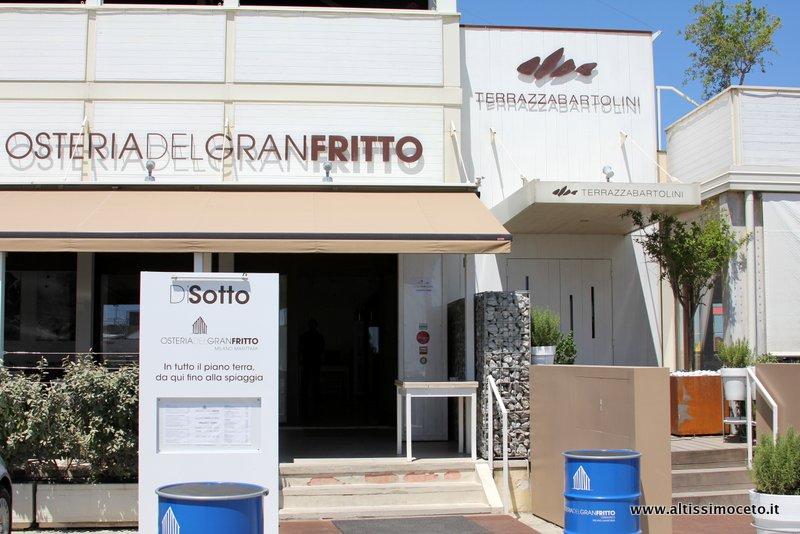 Osteria Del Gran Fritto Milano Marittima Ra Patron