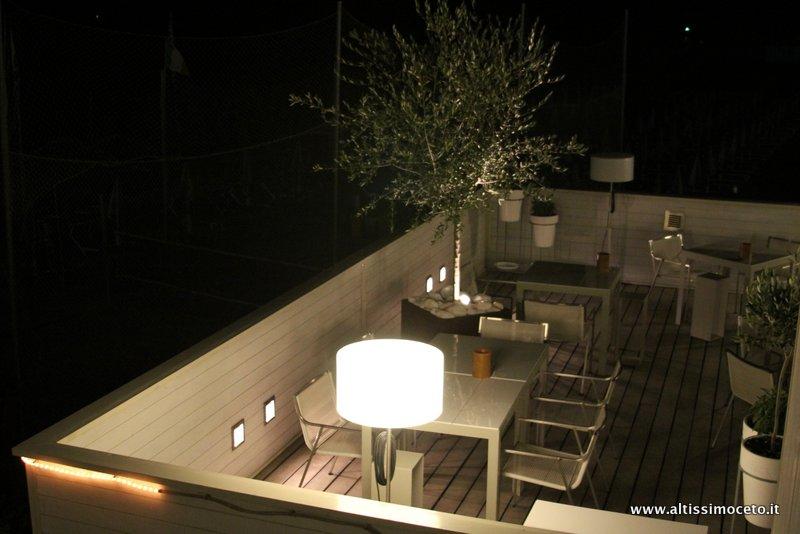 Stunning Terrazza Bartolini Milano Marittima Contemporary - Idee ...