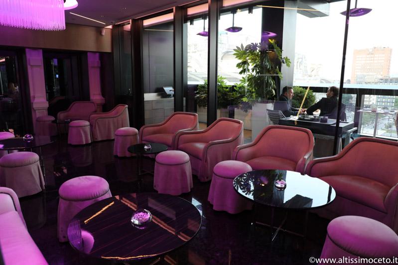 Excelsior Hotel Gallia e Ristorante Terrazza Gallia – Milano – GM ...