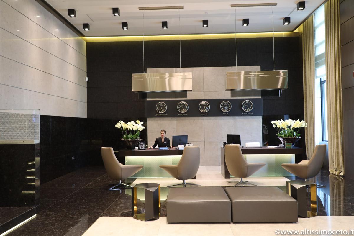 Terrazza Gallia @Excelsior Hotel Gallia – Milano – Chef Vincenzo e ...
