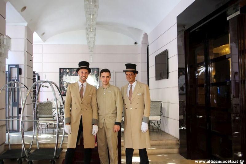 Grand Hotel Via Veneto - Roma - GM Carlo Acampora ...