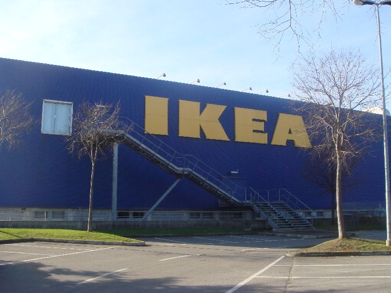 Ristorante Ikea Carugate Mi Viaggiatoregourmet Alias