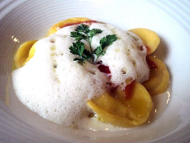 La Credenza Burrata : Ristorante la credenza u2013 s.maurizio canavese to chef giovanni