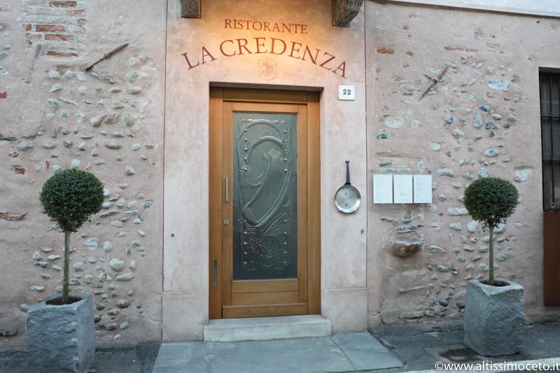 La Credenza Olives : Ristorante la credenza u san maurizio canavese to chef igor