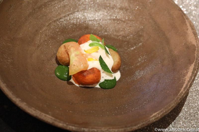 La Credenza Michelin : Ristorante la credenza san maurizio canavese to chef igor