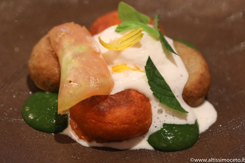La Credenza Burrata : Ristorante la credenza u2013 san maurizio canavese to chef igor