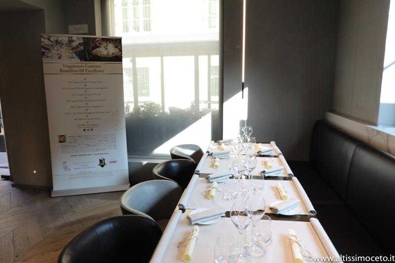 Bistrot La Credenza Torino : Cartoline dal 720mo meeting vg @ cannavacciuolo bistrot u2013 torino