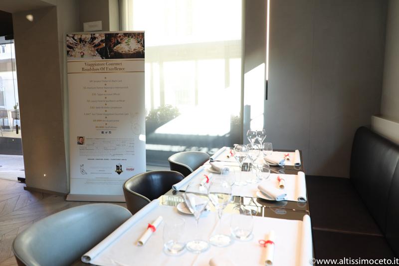 Bistrot La Credenza Torino : Cartoline dal 731mo meeting vg @ cannavacciuolo bistrot u2013 torino
