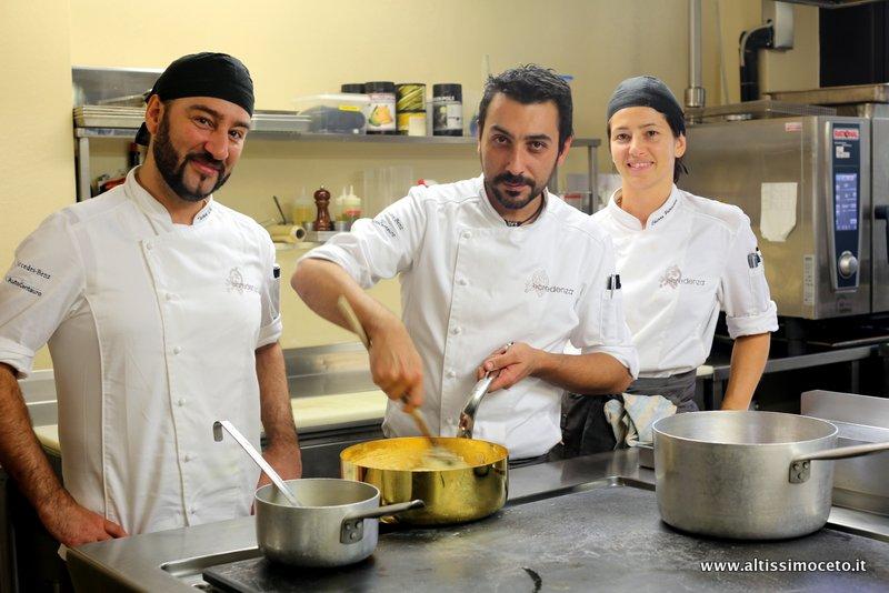 La Credenza Chef : Cartoline dal 441mo meeting vg @ ristorante la credenza u2013 san
