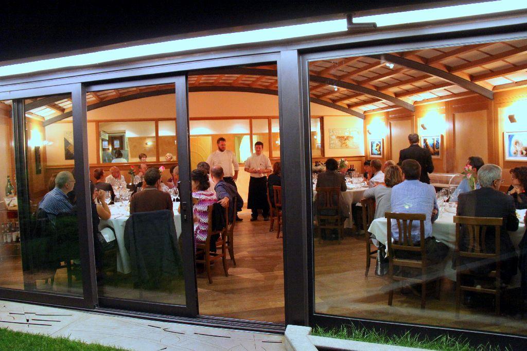 La Credenza Torino : La cucina ri creativa e imprenditoriale di igor macchia giovanni