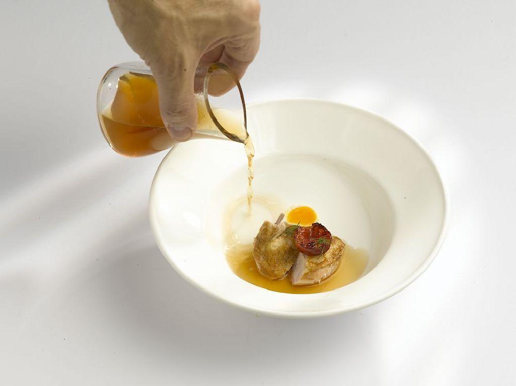 Squadre Vincenti Vivaio Do In Esclusiva Sei Ricette Dello Chef