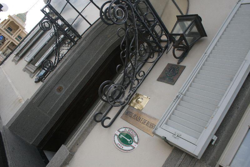 Ristorante LA TERRAZZA dell\'Hotel Plaza – Viareggio (LU) – Chef ...