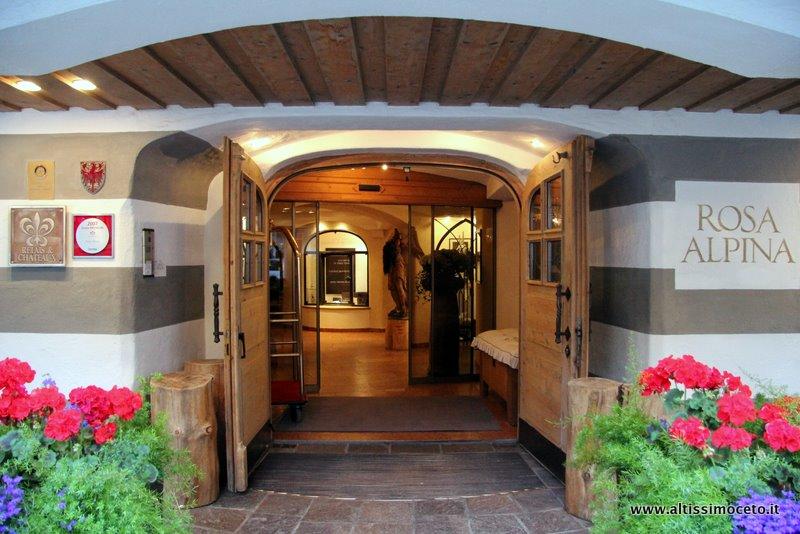 Le Migliori Immagini Hotel Rosa Alpina Migliori Conoscenze - Hotel and spa rosa alpina