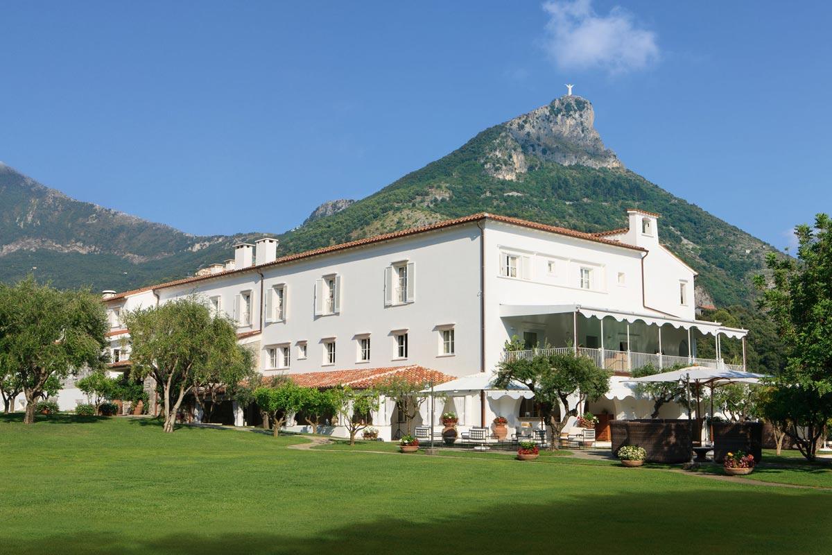 Santavenere Hotel - Maratea (PZ) - GM Biagio Sisca - ViaggiatoreGourmet  alias AltissimoCeto!