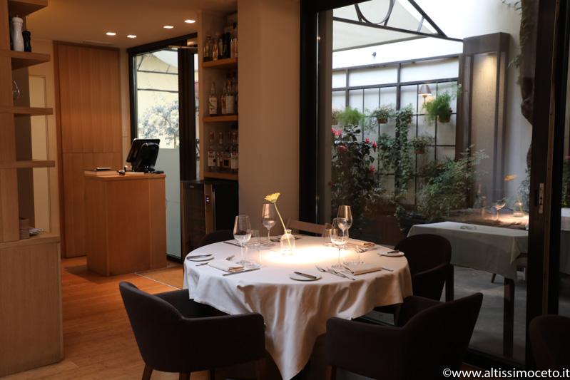 Spazio Gallura Milano Patron Priamo Piano Consulent Chef Matteo
