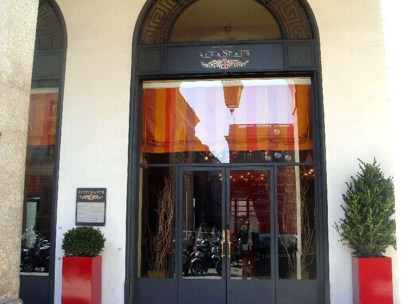 Ristorante Trussardi alla Scala – Milano (MI) – Chef Andrea Berton ...