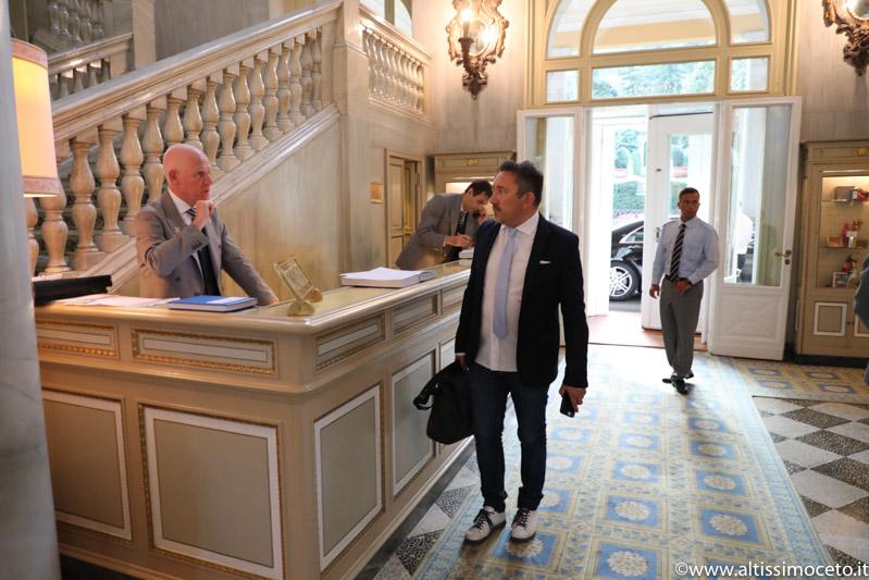 Ristorante Veranda dell\'Hotel Villa D\'Este - Cernobbio (CO) - Chef ...