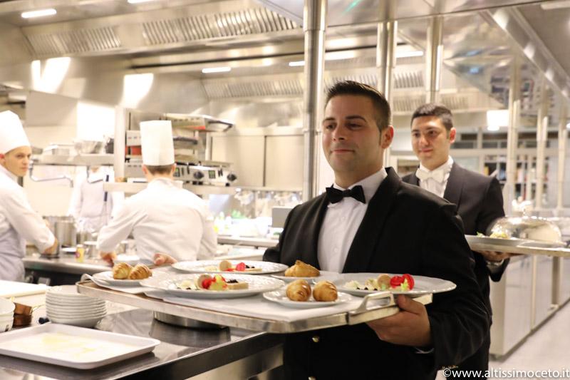 Ristorante Veranda dell\'Hotel Villa D\'Este – Cernobbio (CO) – Chef ...