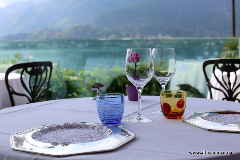 Ristorante Mistral del Grand Hotel Villa Serbelloni – Bellagio (CO ...